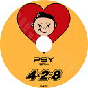 【K-POP DVD】☆★PSY 2017 PV&TV セレクト★I Luv It New Face Daddy Hangover Napal Baji Fat...