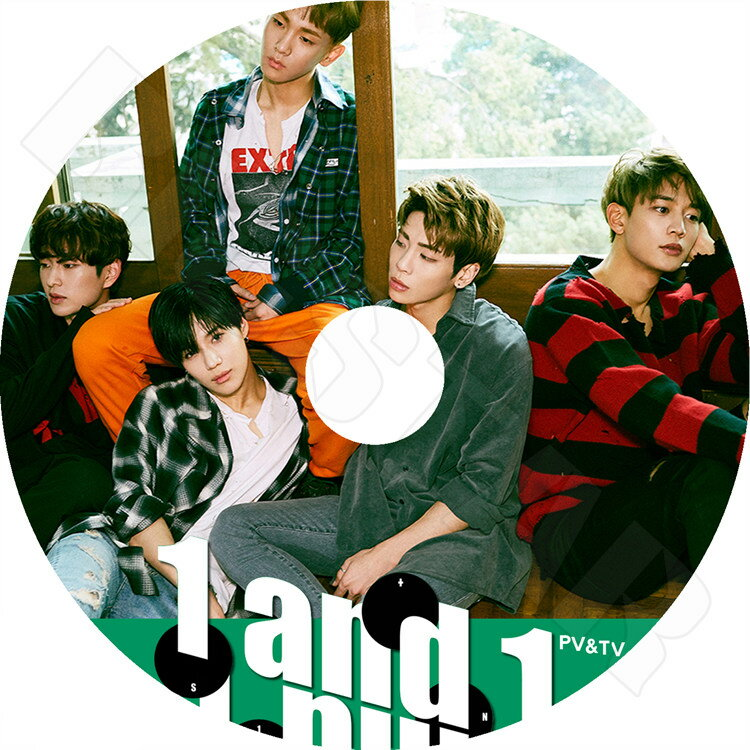 【K-POP DVD】☆★SHINee 2016 PV&TVセレクト★Tell Me What To Do 1 Of 1 Married To The Music View☆【SHINee シャイニー シャイニー オンユ ジョンヒョン キー ミンホ テミン KPOP DVD】