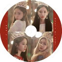 【K-POP DVD】☆★T-ARA 2017 PV&TV COLLECTION★What`s My Name Tiamo So Crazy Sugar Fre...