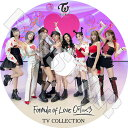 【K-POP DVD】☆★TWICE 2020 TV COLLECTION★I Can't Stop Me Up No More【トゥワイス ナヨン ジョンヨン モモ サナ …