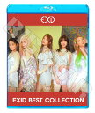 【Blu-ray】☆★EXID 2019 BEST COLLECTION★Me&You I Love You Lady DDD【イーエックスアイディー ヘリン ハニ ジョ…