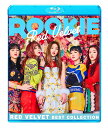 【Blu-ray】☆★Red Velvet 2017 BEST COLLECTION★Rookie Russian Roulette Lucky Girl On...