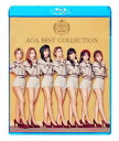 【Blu-ray】☆★AOA 2017 BEST COLLECTION★BING BING EXCUSE ME GOOD LUCK HEART ATTACK L...