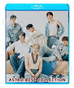 【Blu-ray】☆★ASTRO 2021 BEST COLLECTION★ONE Knock Blue Flame All Night Always You【アストロ ジンジン チャウ…