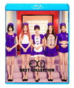【Blu-ray】☆★EXID 2016 BEST COLLECTION★L.I.E Hot Pink Ah Yeah! Up&Down Good Bye【イー...