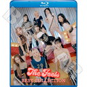 【Blu-ray】☆★TWICE 2017 BEST COLLECTION★Signal Knock Knock TT Cheer Up Like OOH AH...