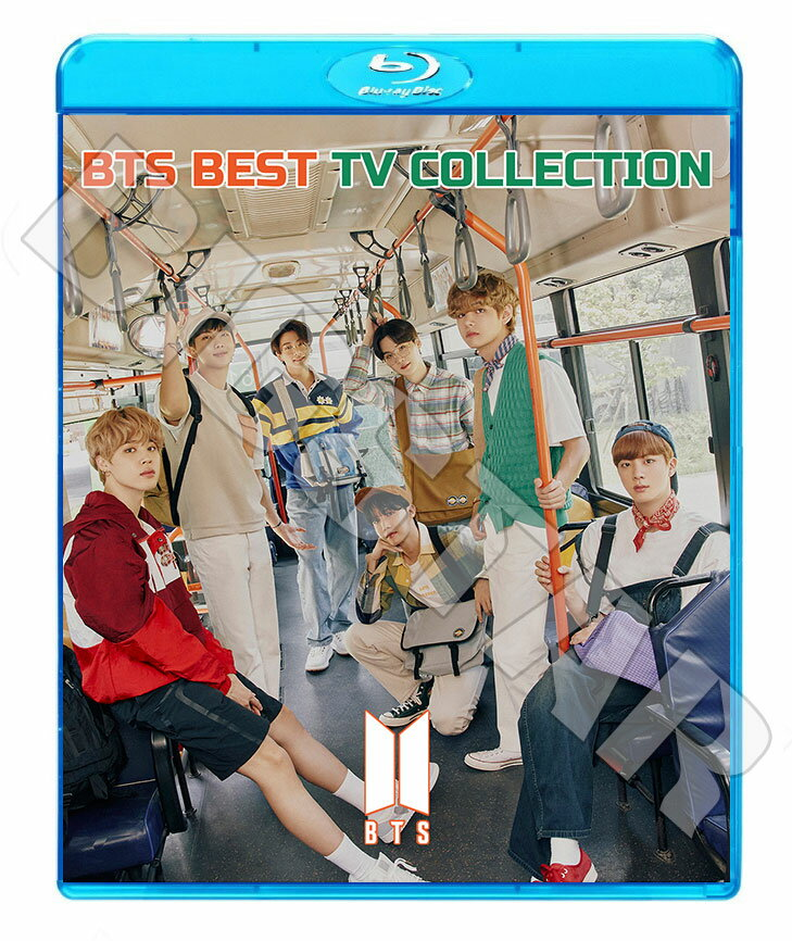 【Blu-ray】☆★BTS 2017 TV COLLECTION★DNA Go Go MIC Drop Not Today Spring Day Fire Blood Sweat & Tears Save Me Butterfly【防弾少年団ラップモンスター シュガ ジン ジェイホープ ジミン ブィ ジョングク ブルーレイ KPOP DVD】【メール便は2枚まで】