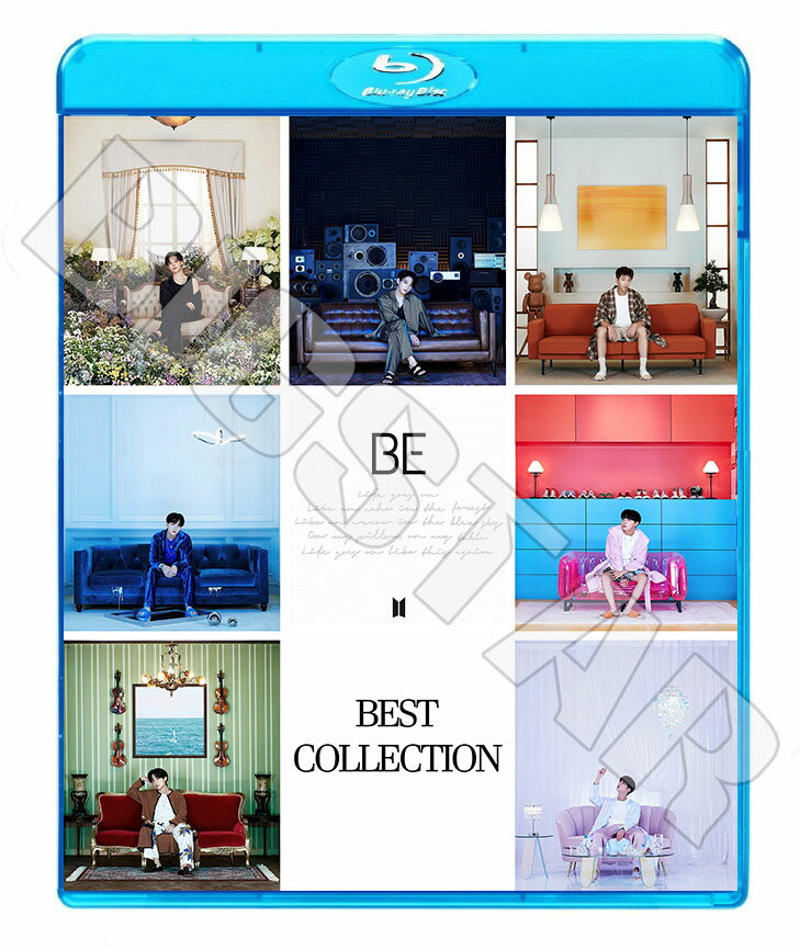 【Blu-ray】☆★BTS 2017 BEST COLLECTION★DNA Not Today Spring Day Blood Sweat & Tears Save Me Fire RUN DOPE I NEED U【防弾少年団 ブルーレイ KPOP DVD】【メール便は2枚まで】