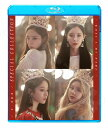 【Blu-ray】☆★T-ARA 2017 BEST COLLECTION★What`s My Name Tiamo So Crozy Sugar Free【T...