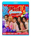 【Blu-ray】☆★Red Velvet 2017 BEST COLLECTION★Red Flavor Would You Rookie Russian R...