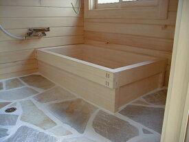 カナダ桧風呂2.5人用