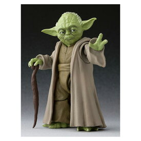 S.H.Figuarts ヨーダ(STAR WARS:Revenge of the Sith)◆新品Ss【即納】【コンビニ受取/郵便局受取対応】