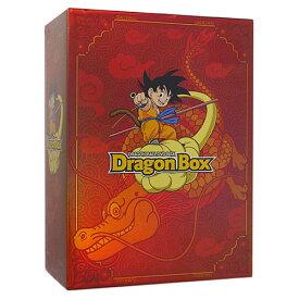 【中古】DRAGON BALL DVD BOX DRAGON BOX/PCBC-50482▼C【即納】【欠品あり】【コンビニ受取/郵便局受取対応】
