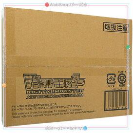 デジタルモンスター ART BOOK Ver. PENDULUM◆新品Ss【即納】