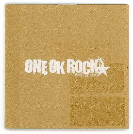 【中古】ONE OK ROCK/Keep it real/CD◆D【即納】【コンビニ受取/郵便局受取対応】