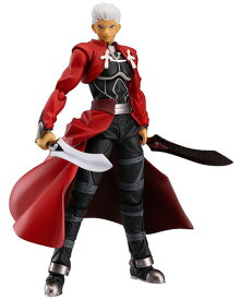 figma No.223 アーチャー Fate/stay night(再販)◆新品Ss【即納】【コンビニ受取/郵便局受取対応】