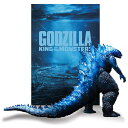 S.H.MonsterArts GODZILLA[2019] Poster Color Ver.+ディスプレイ用バックシート◎新品Ss【即納】【コンビニ受取/郵便…