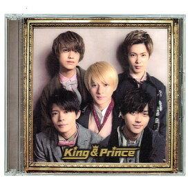 【中古】King & Prince/King & Prince(初回限定盤B)/[2CD]◆B【即納】【ゆうパケット/コンビニ受取/郵便局受取対応】