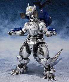 S.H.MonsterArts MFS-3 3式機龍 品川最終決戦Ver. ゴジラ×メカゴジラ◆新品Ss【即納】