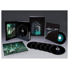 FINAL FANTASY VII REMAKE Original Soundtrack(初回)ミニメモ帳付き(楽天)◎新品Ss【即納】【コンビニ受取/郵便局受取対応】