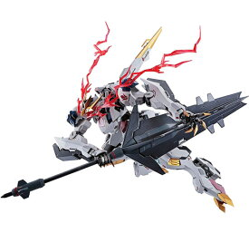 METAL ROBOT魂 [SIDE MS] ガンダムバルバトスルプスレクス 鉄血のオルフェンズ◆新品Ss【即納】【コンビニ受取/郵便局受取対応】