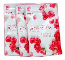 リフレ ローズドレス 3個セット