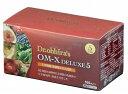 OM-X DELUXE5(100粒入) オーエム エックス デラックス5(5年発酵・植物発酵食品)OMX