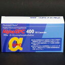 日本ファミリーケア アルファGPC400 アルファジーピーシー400 60カプセル