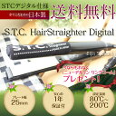 【あす楽対応】【送料無料】 NEW STCヘアストレーナーデジタル仕様 今なら『ニューデルリンリングコーム』プレゼント付き!【正規品】…