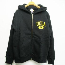 """【Cheswick】【スペシャルセール!!】 Cheswick チェスウィック UCLA フルジップ パーカー アメリカ製 """"UCLA76"""" CH67755"""