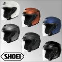 ショウエイ J-FORCE4 ジェイ-フォースフォー 6カラー 6サイズ フルフェイスヘルメット SHOEI