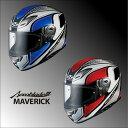 OGK AEROBLADE3 MAVERICK エアロブレード3マーヴェリック 超軽量フルフェイスヘルメット