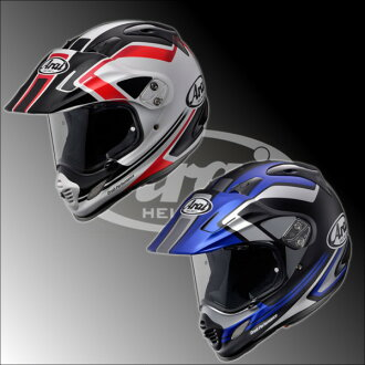 Alai TOUR-CROSS 3 ADVENTURE off-road helmet Motocross ツアークロスアド venture