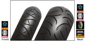 BRIDGESTONE BT021 MCR02790 160/70 ZR17 브리지스톤 타이어 BATTLAX RADIAL