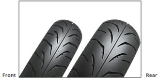 BRIDGESTONE BT39 MCS07958 110/80-17브리지스톤 타이어 BATTLAX
