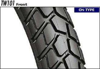 BRIDGESTONE TW101 MCS01152 90/90-21브리지스톤 타이어 TRAIL WING