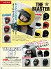 DAMMTRAX全部的脸安全帽THE BLASTER -这个胸罩明星fs2gm