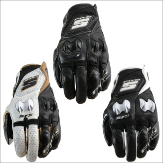 Five SF1 racing gloves motorcycle