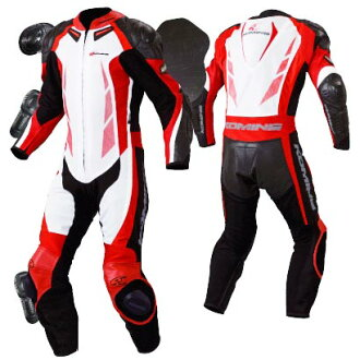 Komine 02-041 sports riding mesh suit s-41