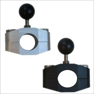 지속 판매 종료 마운트 시스템 M5 시리즈 C 파트 C-1-S C-1-B 파이프 클램프 베이스 (22mm) 실버 블랙 SYGN HOUSE