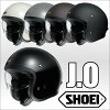 Helmet open face Jet helmet, SHOEI J.O Jay Iowa