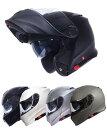 【今だけマスクプレゼント!】インナーバイザー付きフリップアップシステムフルフェイスヘルメット SG/PSCマーク付き …
