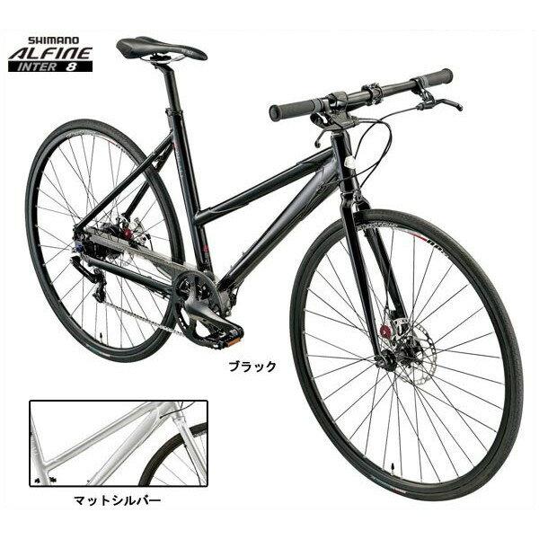 ビーオール クロスバイク BR-1【700C】【内装変速】【街乗り】【自転車】【BE・ALL】
