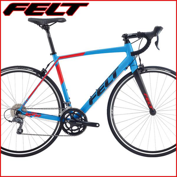 【スマホエントリーでポイント10倍!】【前後ライト&ケーブルロックプレゼント♪】FELT(フェルト) 2017年モデル FR60【ROAD/ロードバイク】