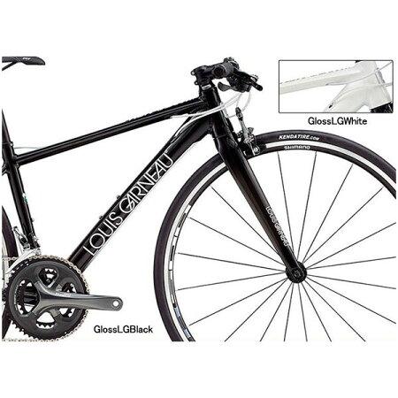 ルイガノ2017年モデルRSR2【クロスバイク】【LOUISGARNEAU】【自転車】