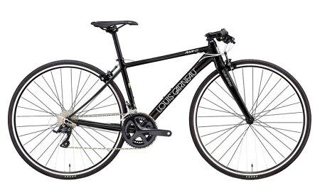 ルイガノ2017年モデルRSR3【クロスバイク】【LOUISGARNEAU】【自転車】