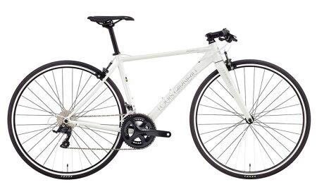 【4/110:00から開始!スマホエントリーでポイント10倍!】ルイガノ2017年モデルRSR3【クロスバイク】【LOUISGARNEAU】【自転車】【個別送料設定モデル】