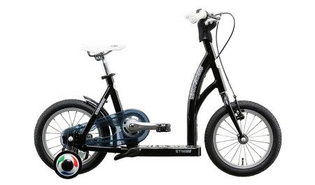 ルイガノ2017年モデルSK-JR【子供用自転車/キックバイク】【LOUISGARNEAU】【自転車】