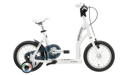 ルイガノ2017年モデルSK-JR【子供用自転車/キックバイク】【LOUISGARNEAU】【自転車】【個別送料設定モデル】