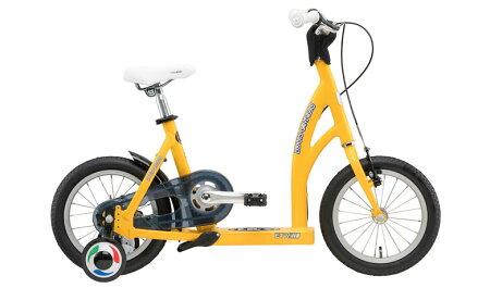 【4/110:00から開始!スマホエントリーでポイント10倍!】ルイガノ2017年モデルSK-JR【子供用自転車/キックバイク】【LOUISGARNEAU】【自転車】【個別送料設定モデル】